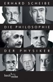 Die Philosophie der Physiker (eBook, ePUB)