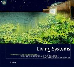 Living Systems (eBook, PDF) - Margolis, Liat; Robinson, Alexander