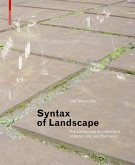 Syntax of Landscape (eBook, PDF)