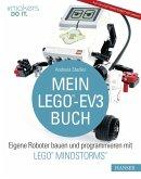 Mein LEGO®-EV3-Buch (eBook, ePUB)
