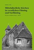 Mittelalterliche Kirchen im westlichen Fläming und Vorfläming (eBook, PDF)