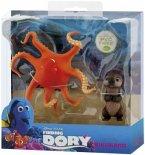 Bullyland 12067 - Disney Pixar Findet Dorie: Hank und Otter