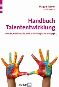Handbuch Talententwicklung (eBook, ePUB)