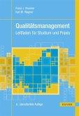 Qualitätsmanagement (eBook, ePUB)