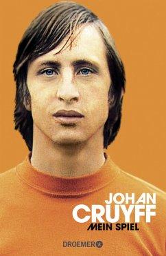 Mein Spiel - Cruyff, Johan