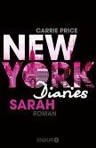 Sarah / New York Diaries Bd.2
