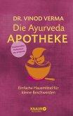 Die Ayurveda-Apotheke