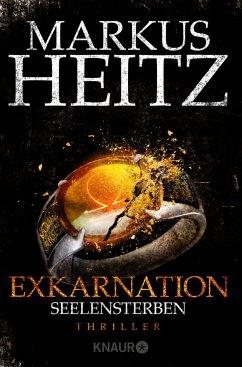 Seelensterben / Exkarnation Bd.2 - Heitz, Markus
