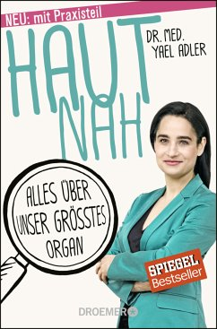 9783426276990 - Adler, Yael: Haut nah - Buch
