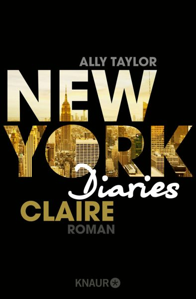 new York diaries-Claire-ally taylor