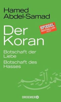 9783426277010 - Abdel-Samad, Hamed: Der Koran - Buch