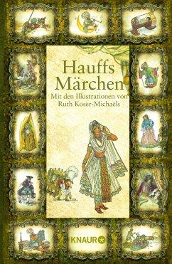 Hauffs Märchen - Hauff, Wilhelm