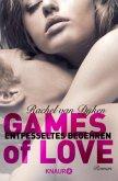 Entfesseltes Begehren / Games of Love Bd.3