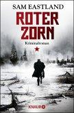 Roter Zorn / Inspektor Pekkala Bd.5