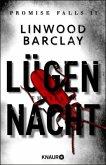 Lügennacht / Trilogie der Lügen Bd.2