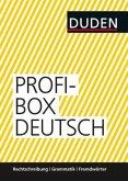 Duden Profibox Deutsch