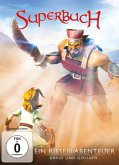 Ein Riesen Abenteuer, 1 DVD