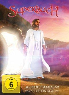 Auferstanden, 1 DVD