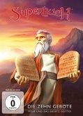 Die Zehn Gebote, 1 DVD