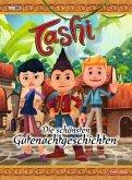 Tashi: Die schönsten Gutenachtgeschichten