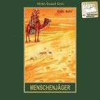 Menschenjäger, MP3-CD / Gesammelte Werke, Audio-CDs Tl.16