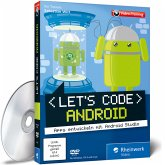 Let's code Android, 1 DVD-ROM