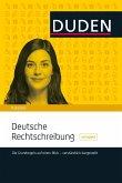 DUDEN - Deutsche Rechtschreibung kompakt