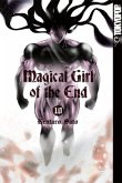 Magical Girl of the End Bd.10
