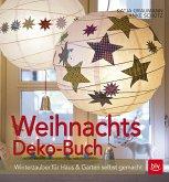 Weihnachtsdeko-Buch