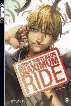 Buch-Reihe Maximum Ride