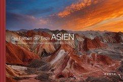 Die Farben der Erde ASIEN