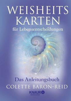Weisheitskarten für Lebensentscheidungen - Baron-Reid, Colette