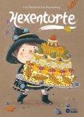 Die zauberhafte Hexe Ella - Hexentorte