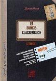 Bunkis Klassenbuch, Gitarre, m. Audio-CD