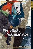 Die Braut des Magiers Bd.4