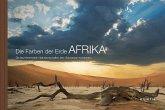 Die Farben der Erde AFRIKA