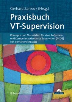 Praxisbuch VT-Supervision, m. 1 CD-ROM