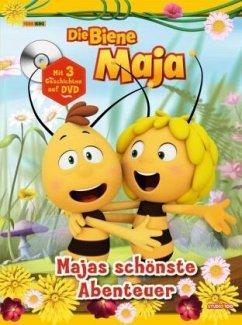 Die Biene Maja - Majas schönste Abenteuer