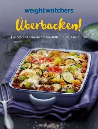 Weight Watchers - Überbacken!