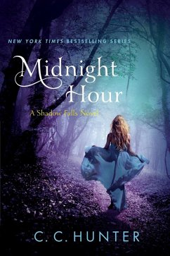 Midnight Hour (eBook, ePUB) - Hunter, C. C.