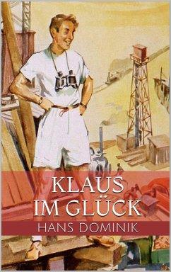 Klaus im Glück (eBook, ePUB)