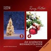 Die Schönsten Weihnachtslieder (3 & 4); Gemafrei