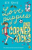 Love Puppies and Corner Kicks (eBook, ePUB)