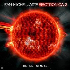 Electronica 2: The Heart Of Noise - Jarre,Jean-Michel