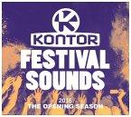 Kontor Festival Sounds 2016-The Opening Season