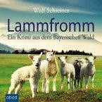 Lammfromm / Baltasar Senner Bd.6 (MP3-Download)