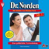 Dr. Norden, Folge 3: Eine gefährliche Verwechslung (MP3-Download)