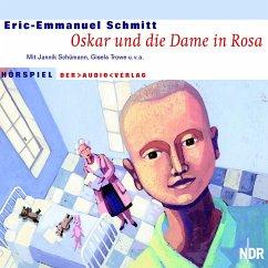 Oskar und die Dame in Rosa (MP3-Download)