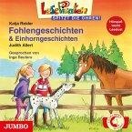 Lesepiraten. Fohlengeschichten und Einhorngeschichten (MP3-Download)
