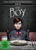 The Boy (Mediabook + DVD)